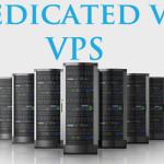 Dedicated Server vs. Virtual Private Server (VPS)