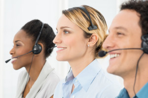 Outsourced Help Desk Support