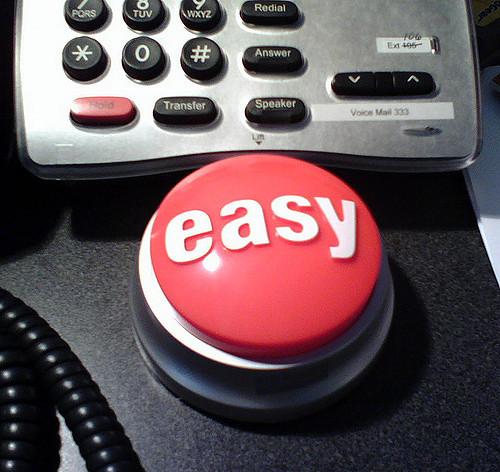 Eady Button