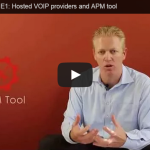 Mike Smith's Brain E1: Hosted VOIP providers and APM tool