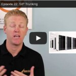 Mike Smith's Brain Episode 22: SIP Trunking