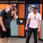 Mike Smith's Brain Episode 23: VoIP SIP Trunks with Great Voice Quality