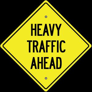 Heavy-Traffic-Ahead