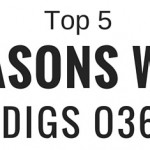 Top 5 Reasons IT Digs 0365 [Infographic]