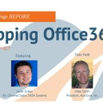 Cloud Therapy: EP 017 – Know These Things Before Shopping Office365