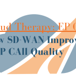 Cloud Therapy: EP 024 – How SD-WAN Improves VoIP Call Quality