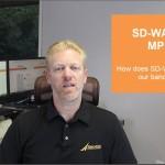 SD-WAN vs MPLS: Bandwidth