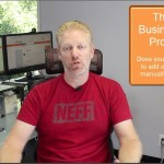 The Best Business Phone System: Adding Users