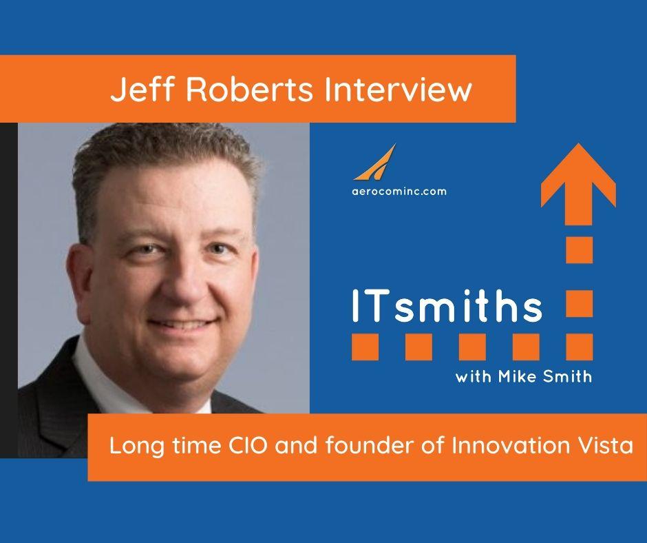 ITsmiths - Jeff Roberts