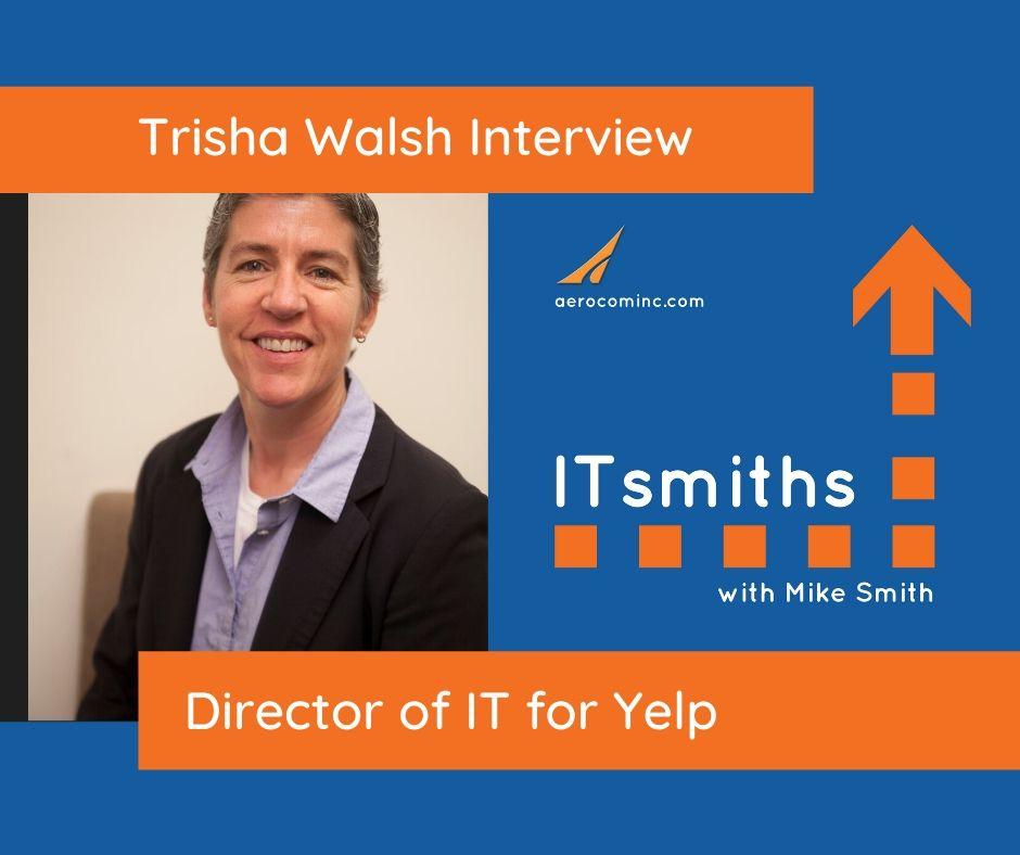 ITsmiths - Trisha Walsh