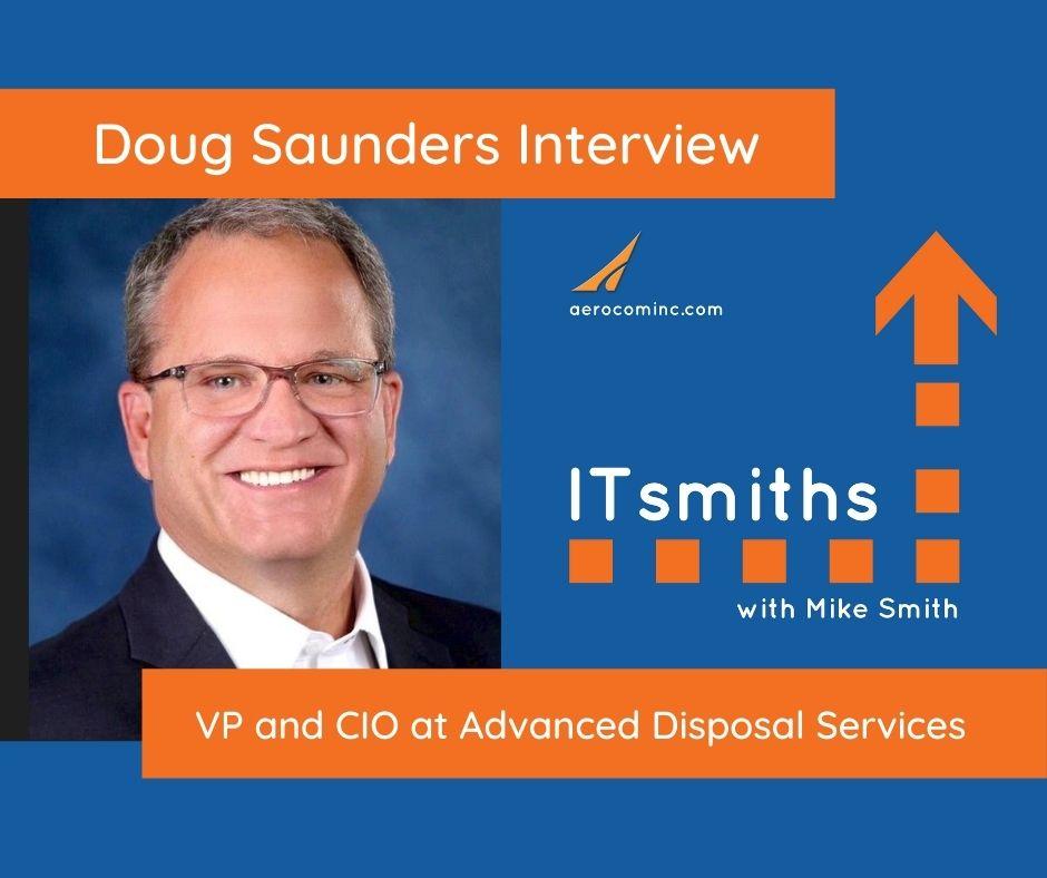 ITsmiths - Doug Saunders