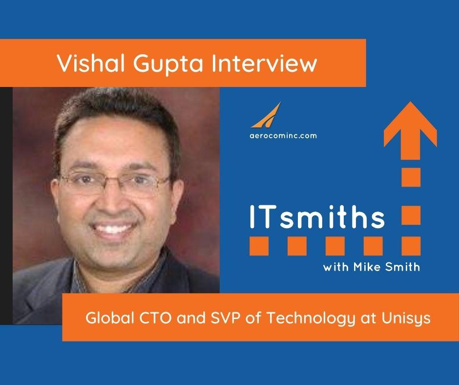 ITsmiths - Vishal Gupta
