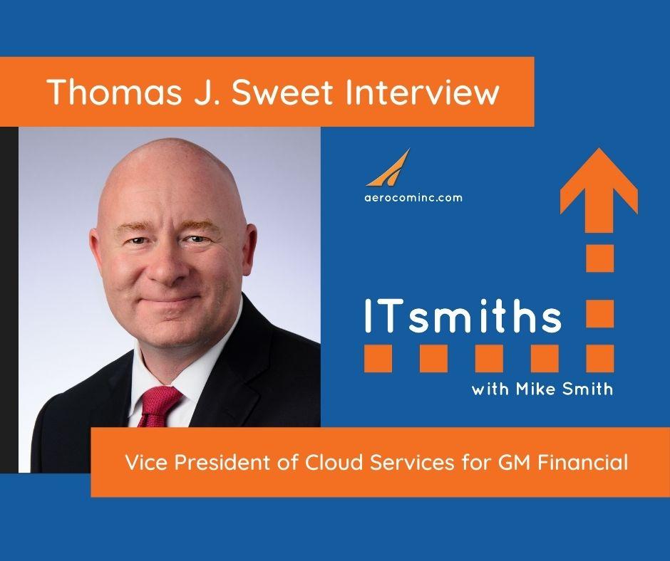 ITsmtihs - Thomas J Sweet