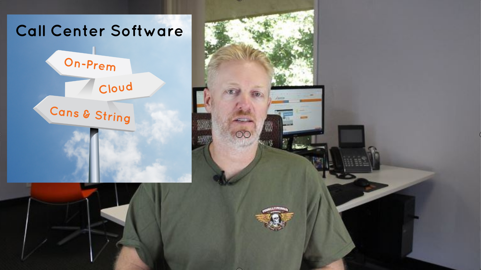Is Cloud Call Center Software better than on-premises