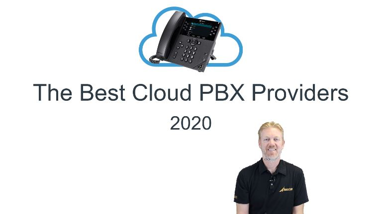 The Best Cloud PBX Providers for 2020