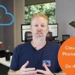 Cloud-Based Phone Systems vs. On-Premises
