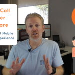 Cloud Call Center Software with the Best Mobile App Customer Experience
